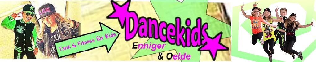 Dancekids Banner neu
