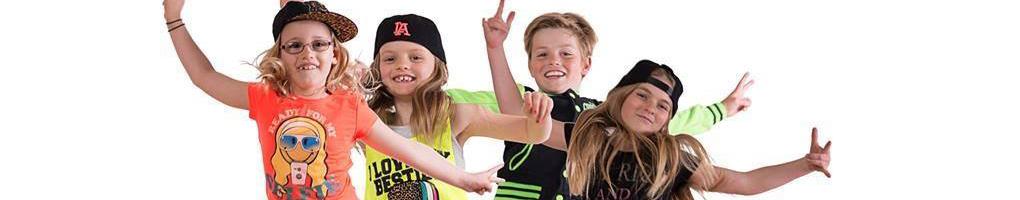 Dancekids Team