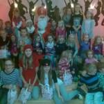 44 Kinder nahmen teil