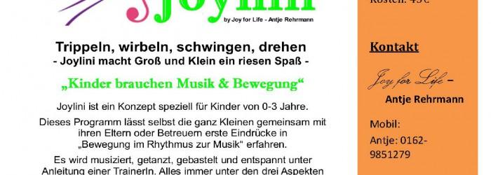 Joylini Montags
