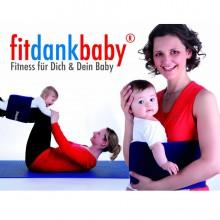 fitdankbaby – ein Konzept, dass den Nerv der Zeit trifft