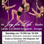 Poledance Workshops