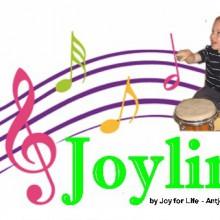 Joylini – Musik, Bewegung, Rhythmus für Eltern & Kind (0-3 Jahre)