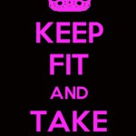 Keep Calm Piloxing