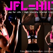 JFL-HIIT -> Joy for Life High Intensity Intervall Training