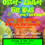 Frühlings-Osterzauber