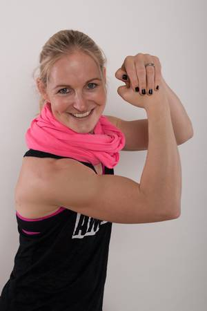 Antje Rehrmann - Inhaberin Joy for life