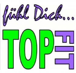 Logo TopFit Stromberg